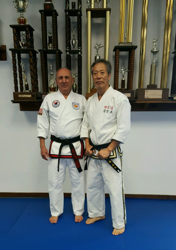 Butler – Young Brothers Tae Kwon-Do