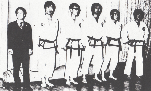History of Tae Kwon-Do – Young Brothers Tae Kwon-Do